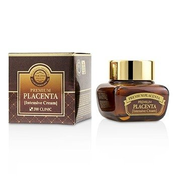 Premium Placenta Intensive Cream (50ml/1.7oz)