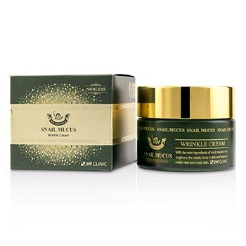 Snail Mucus Wrinkle Cream (50ml/1.69oz)