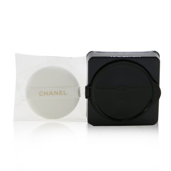 Chanel 香奈兒 香奈兒時尚裸光果凍粉餅 SPF25/PA++ (粉蕊) - # N22 Rose 11g/0.38oz - 粉底及蜜粉