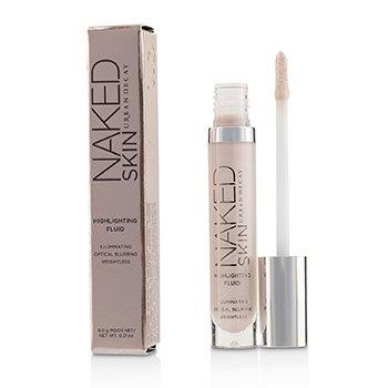 Naked Skin Highlighting Fluid - # Aura (6g/0.21oz)