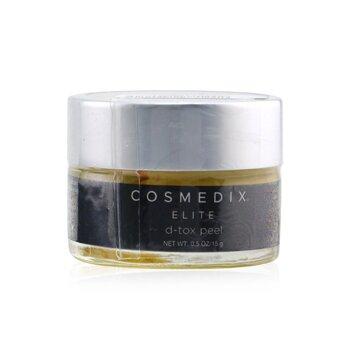 Elite D-Tox Peel (Salon Product) (15g/0.5oz)