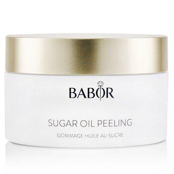 CLEANSING Sugar Oil Peeling (50ml/2oz)