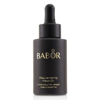 Rejuvenating Face Oil (30ml/1oz)