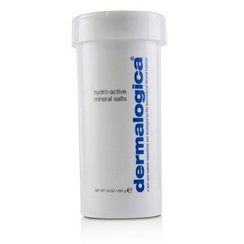 Body Therapy Hydro-Active Mineral Salts (Unboxed) (284ml/9.5oz)