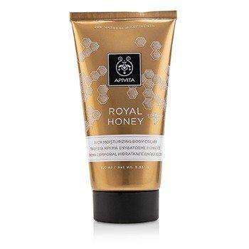 Royal Honey Rich Moisturizing Body Cream (150ml/5.33oz)
