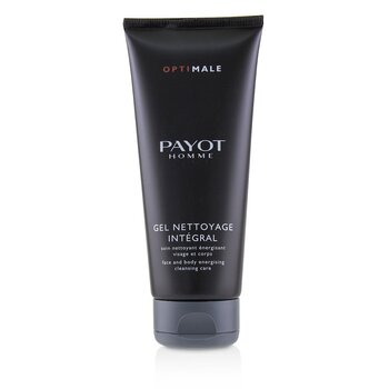 Optimale Homme Face & Body Energising Cleansing Care (200ml/6.7oz)