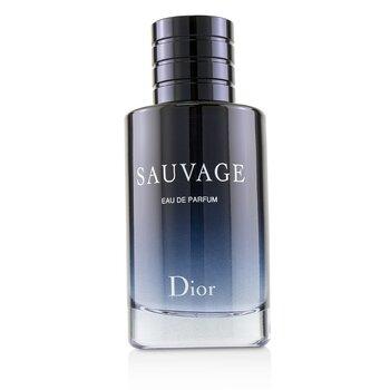 Sauvage Eau De Parfum Spray (100ml/3.3oz)