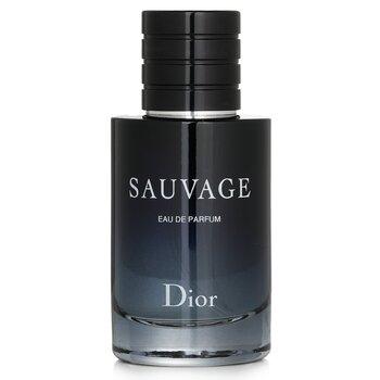 Sauvage Eau De Parfum Spray (60ml/2oz)