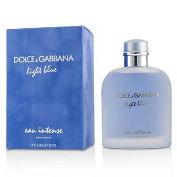 Light Blue Eau Intense Pour Homme Eau De Parfum Spray (200ml/6.7oz)