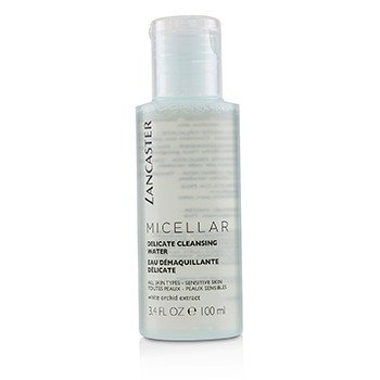 Micellar Delicate Cleansing Water - All Skin Types, Including Sensitive Skin (100ml/3.4oz)