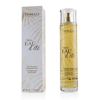 Mon Eau D'ete Nourishing Body Mist (100ml/3.38oz)