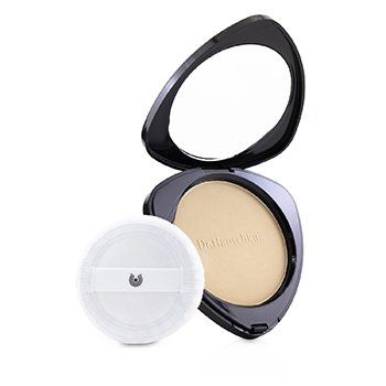 Compact Powder - # 02 Chestnut (8g/0.28oz)
