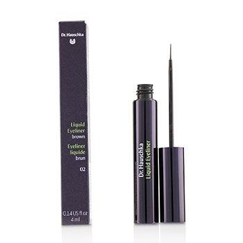 Liquid Eyeliner - # 02 Brown (4ml/0.14oz)