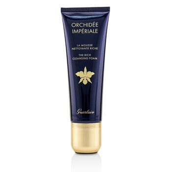 Orchidee Imperiale Exceptional Complete Care The Rich Cleansing Foam (125ml/4.2oz)