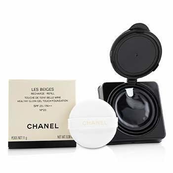 Chanel 香奈兒 香奈兒時尚裸光果凍粉餅 SPF25/PA++ (粉蕊) - # N20  11g/0.38oz - 粉底及蜜粉