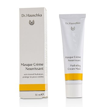 Hydrating Cream Mask (Exp. Date: 01/2019) (30ml/1oz)