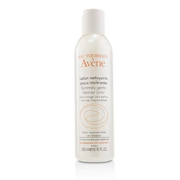 Extremely Gentle Cleanser Lotion - For Hypersensitive & Irritable Skin (Unboxed) (200ml/6.76oz)