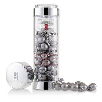 Skin Illuminating Brightening Night Capsules With Advanced MI Concentrate (50caps)