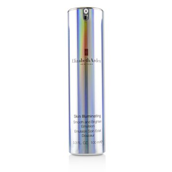 Skin Illuminating Smooth & Brighten Emulsion (100ml/3.3oz)