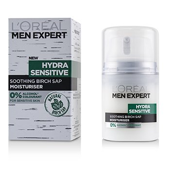 Men Expert Hydra Sensitive Moisturiser (50ml/1.6oz)
