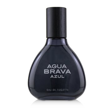 Agua Brava Azul Eau De Toilette Spray (100ml/3.4oz)