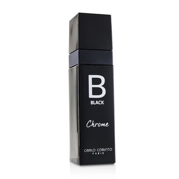 Black Chrome Eau De Toilette Spray (100ml/3.4oz)