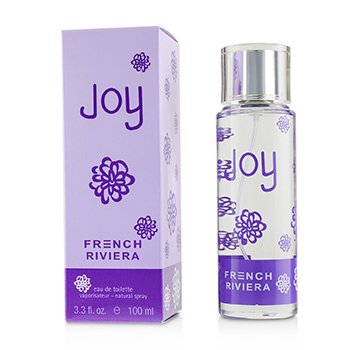French Riviera Joy Eau De Toilette Spray (100ml/3.4oz)