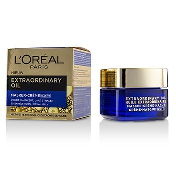 Extraordinary Oil Night Cream Mask (50ml/1.7oz)