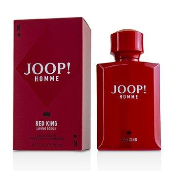 Homme Red King Eau De Toilette Spray (125ml/4.2oz)