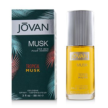 Tropical Musk Cologne Spray (88ml/3oz)