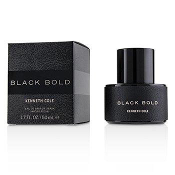Black Bold Eau De Parfum Spray (50ml/1.7oz)