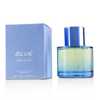 Blue Eau De Toilette Spray (100ml/3.4oz)