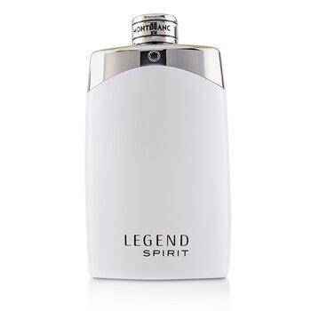 Legend Spirit Eau De Toilette Spray (200ml/6.7oz)