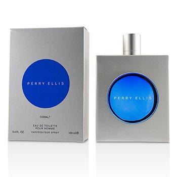 Cobalt Eau De Toilette Spray (100ml/3.4oz)