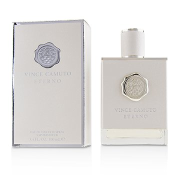 Eterno Eau De Toilette Spray (100ml/3.4oz)