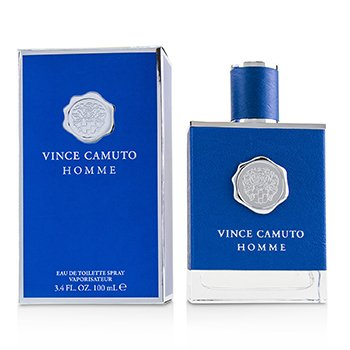 Homme Eau De Toilette Spray (100ml/3.4oz)