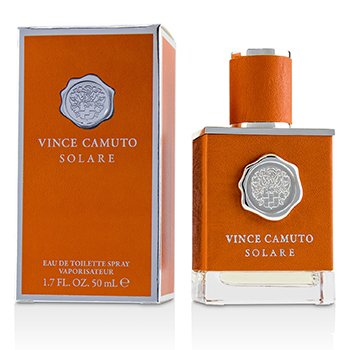 Solare Eau De Toilette Spray (50ml/1.7oz)