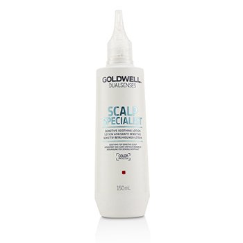 Dual Senses Scalp Specialist Sensitive Soothing Lotion (Soothing For Sensitive Scalp) (150ml/5oz)