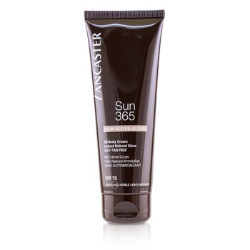Sun 365 BB Body Cream SPF15 - # Universal Shade (125ml/4.2oz)