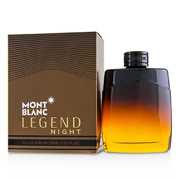 Legend Night Eau De Parfum Spray (100ml/3.3oz)
