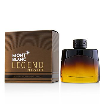 Legend Night Eau De Parfum Spray (50ml/1.7oz)