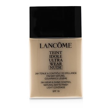 Teint Idole Ultra Wear Nude Foundation SPF19 - # 005 Beige Ivoire (40ml/1.3oz)