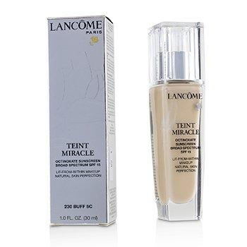 Teint Miracle Natural Skin Perfection SPF 15 - # 230 Buff 5C (30ml/1oz)