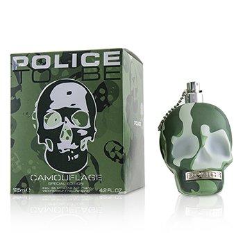 To Be Camouflage Eau De Toilette Spray (125ml/4.2oz)