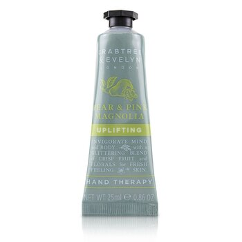 Pear & Pink Magnolia Uplifting Hand Therapy (25ml/0.86oz)