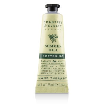 Summer Hill Softening Hand Therapy (25ml/0.86oz)