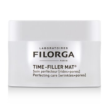 Time-Filler Mat Perfecting Care [Wrinkles + Pores] (50ml/1.69oz)