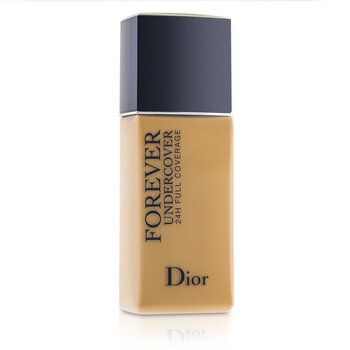 Diorskin Forever Undercover 24H Wear Full Coverage Water Based Foundation - # 031 Sand (40ml/1.3oz)