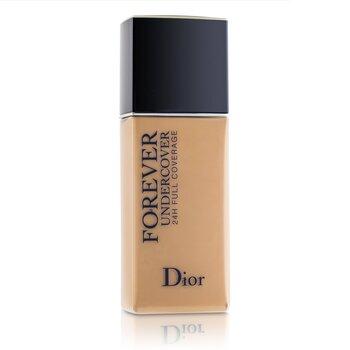 Christian Dior 迪奧 超完美特務粉底液 - # 032 Rosy Beige 40ml/1.3oz - 粉底及蜜粉