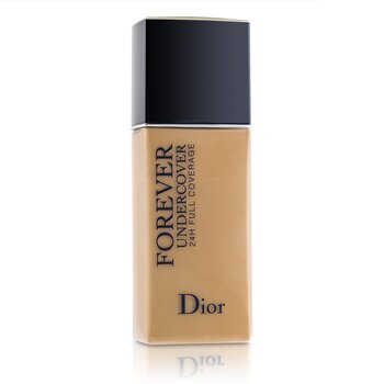 Christian Dior 迪奧 超完美特務粉底液 - # 035 Desert Beige 40ml/1.3oz - 粉底及蜜粉